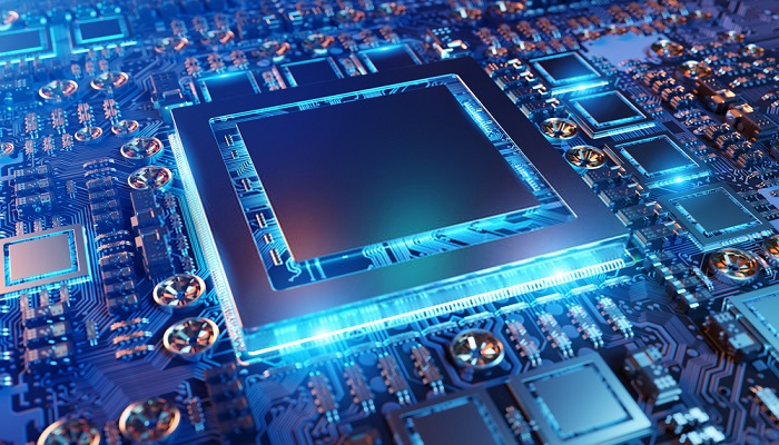 اجزاء اصلی مدارهای الکترونیکی