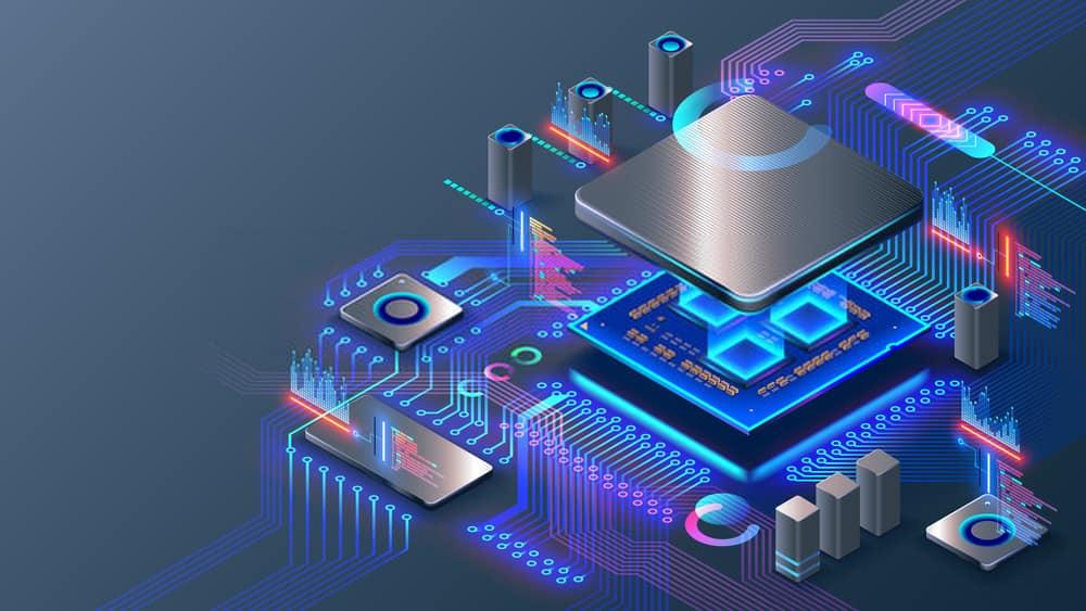 اهمیت تولید قطعات الکترونیکی در صنعت