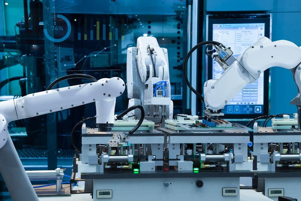 روش ساخت مدار چاپی با استفاده از دستگاه CNC