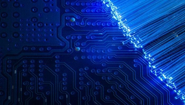 ساخت فیبر مدار چاپی